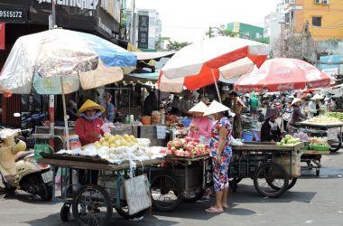 Ho Chi Minh Kenti