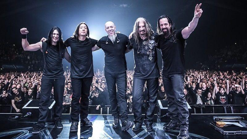 Metal Grupları Dream Theater
