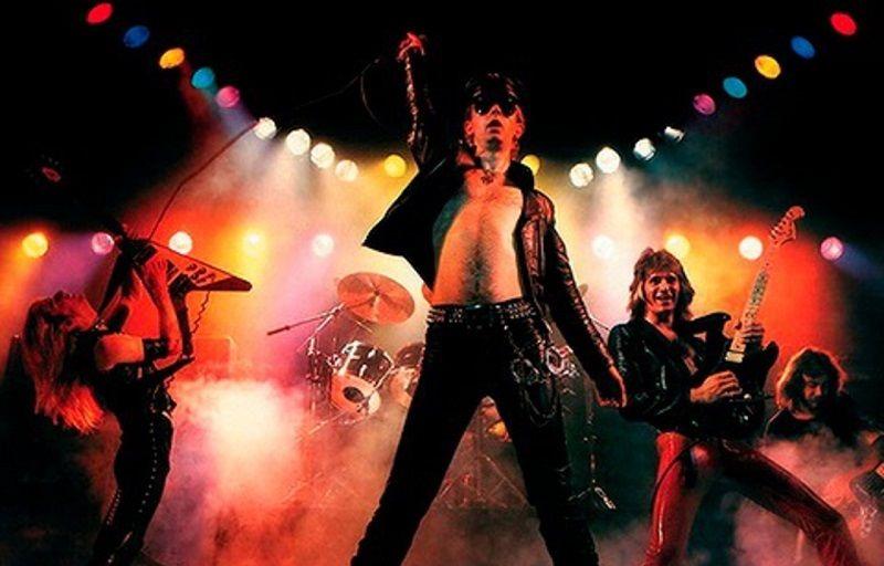 Metal Grupları Judas Priest