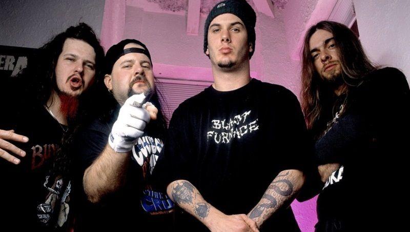 Metal Grupları Pantera