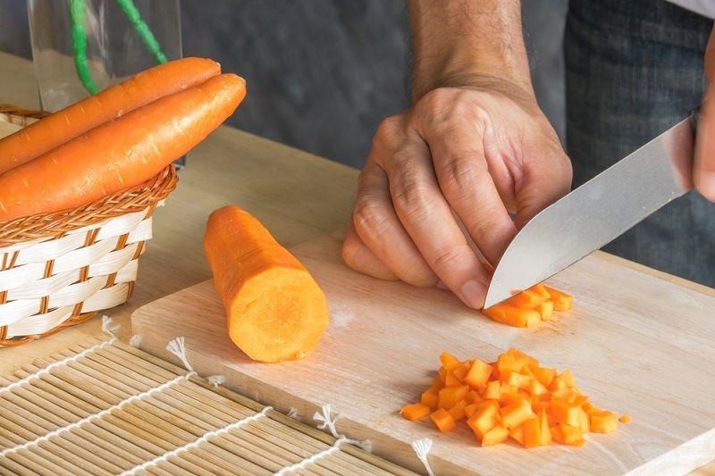 Sebzeli Izgara Tavuk Nasıl Yapılır