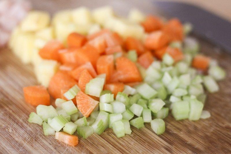Sebzeli Izgara Tavuk Kaç Kalori?