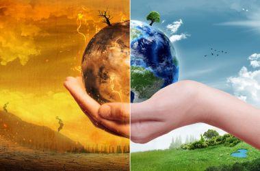 Küresel Isınma Nedir
