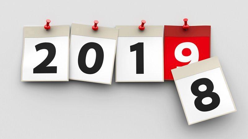 Alışkanlıklar & Yeni Yıl Kararları