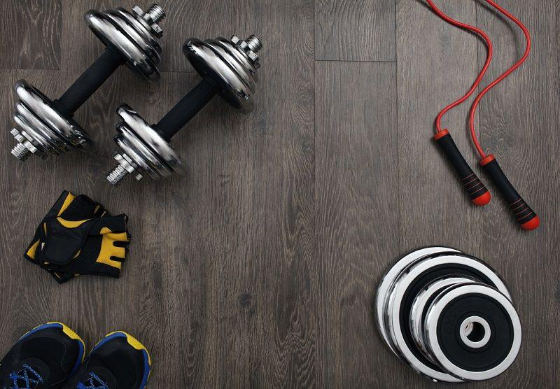 Evde Kullanabileceğiniz Spor Aletleri