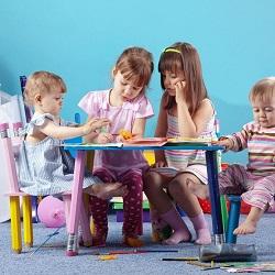 Eğitici Oyunlar Aktivite Masası
