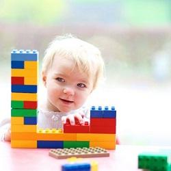 Eğitici Oyunlar Lego