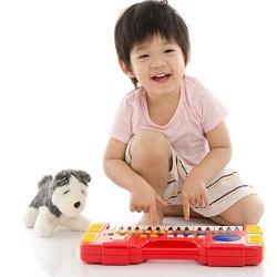 Eğitici Oyunlar Piyano
