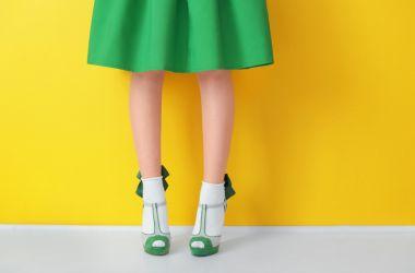 Çorap Kombinleri