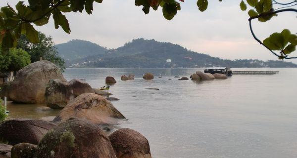 Florianopolis, Brezilya