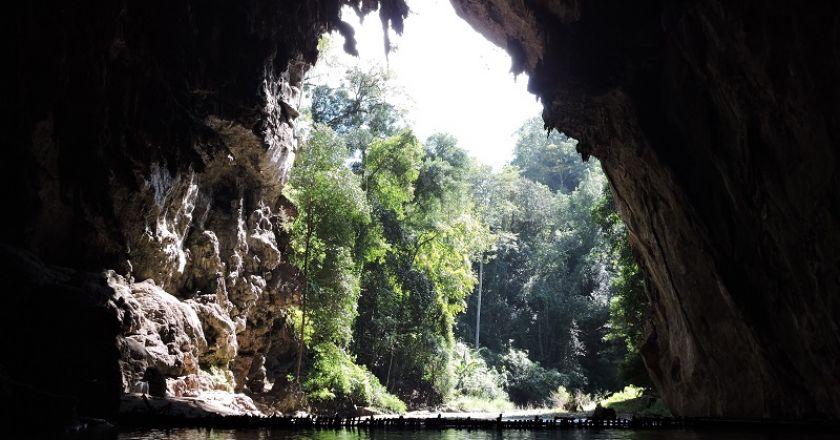 Güneydoğu Asya Mağaraları