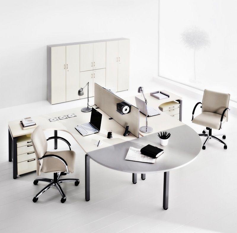 Ofis Dekorasyonu Ofis Mobilyaları