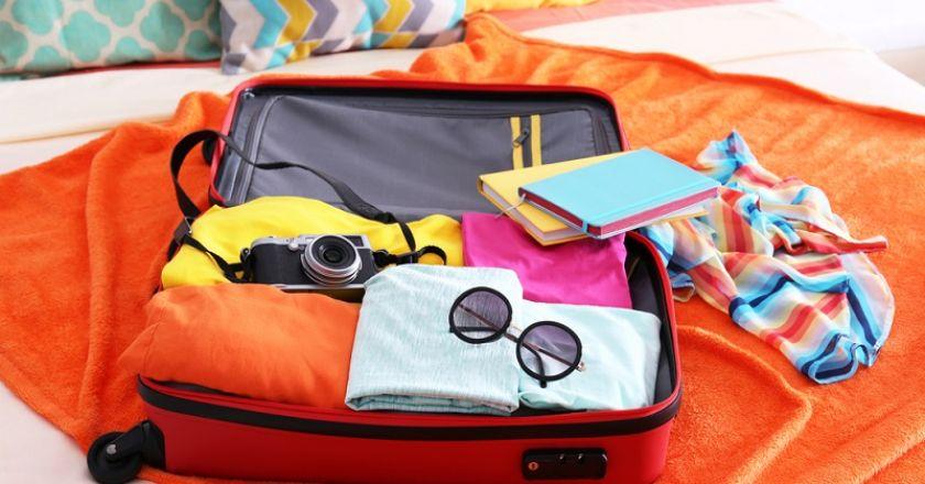 Tatile Giderken Bavula Konulması Gerekenler