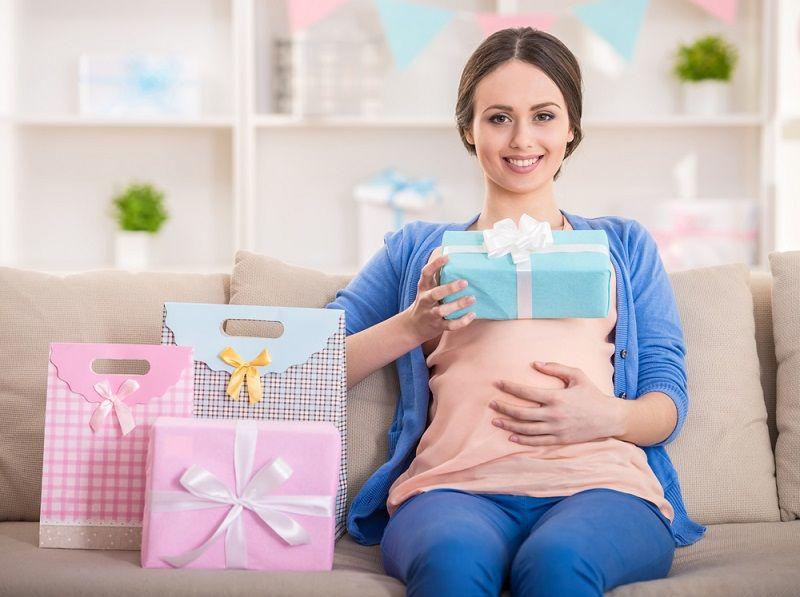 Hamile Hediyeleri
