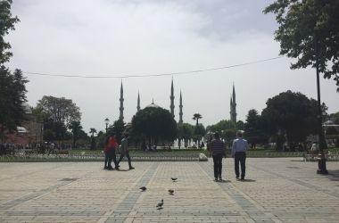 Sultanahmet Tarih & Lezzet Turu