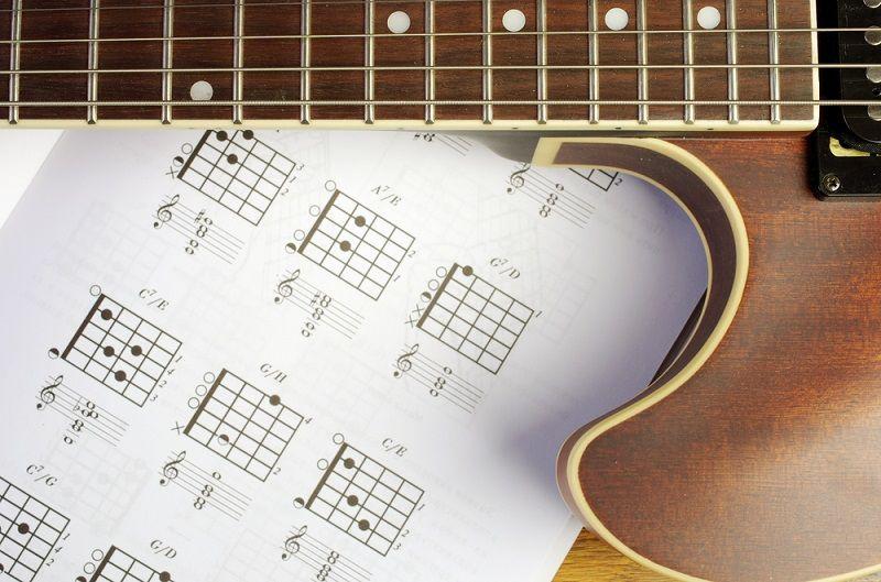 Gitar Nasıl Çalınır