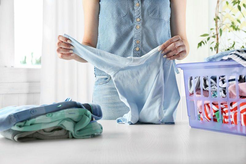 Bebek Kıyafetleri Nasıl Yıkanır