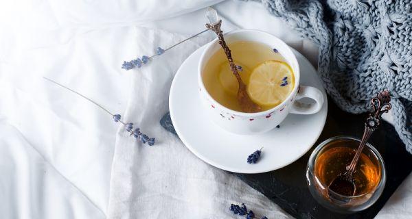 Kış Çayı Tarifleri
