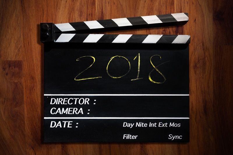 2018 Filmleri