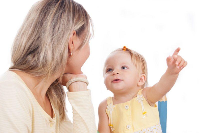 Bebekler Ne Zaman Konuşur