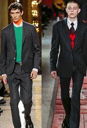 Erkek Giyim Kombinleri
