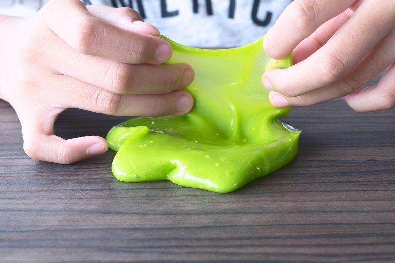 Slime Nasıl Yapılır Slime Yapımı Slime Malzemeleri Tarifleri