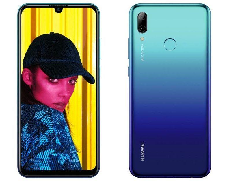 Huawei P Smart Kamera Özellikleri