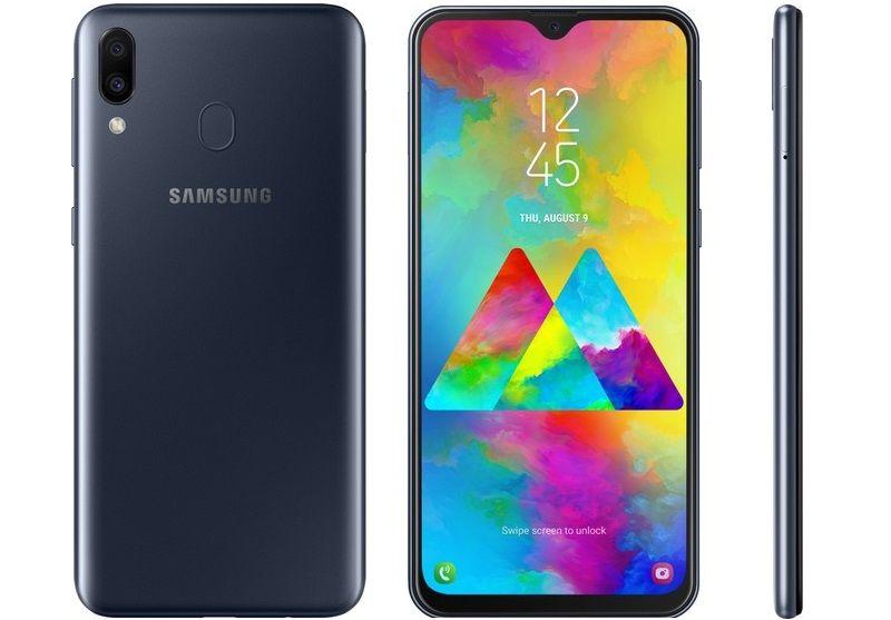 Samsung Galaxy M20 Özellikleri