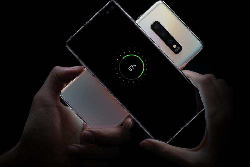 Samsung Galaxy S Serisi 1