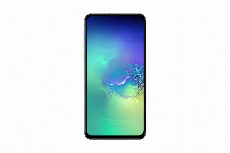 Samsung Galaxy S10 Serisi Özellikleri