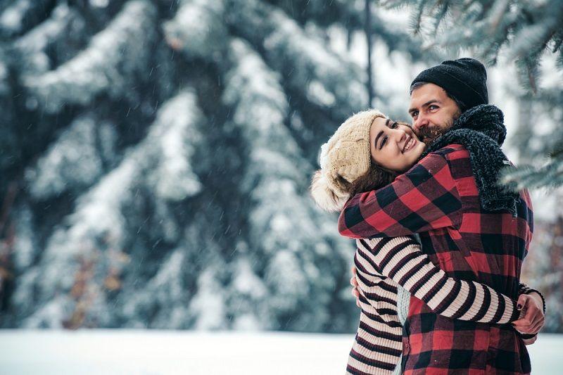 Sevgiliyle Gezilecek Yerler Kayak
