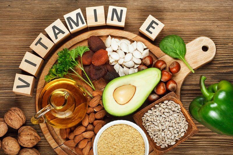 E Vitamini Hangi Besinlerde Bulunur?