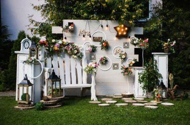 Bahçe Dekor Önerileri