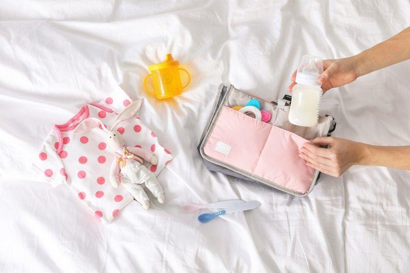 Bebek Doğum Çantası Hazırlama