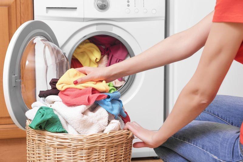 çamaşır makinesi su tasarrufu
