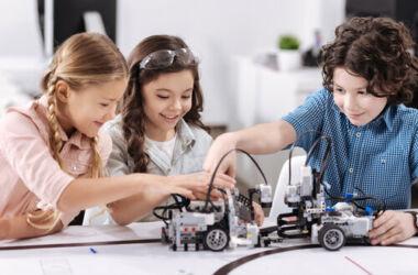 teknoloji ve çocuk