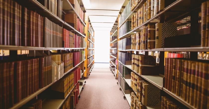 Türkiye'de Bulunan En Özel 11 Kütüphane