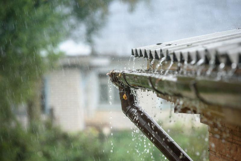 yağmur suyu depolama