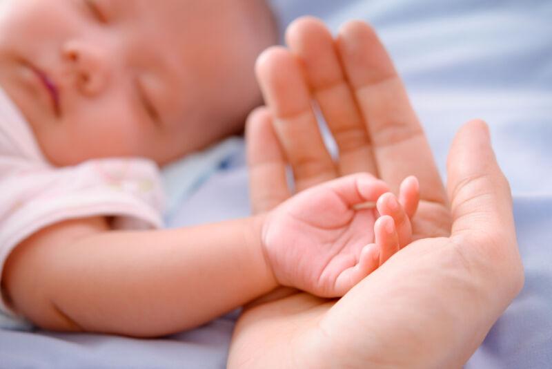 anne bebek arasındaki bağ