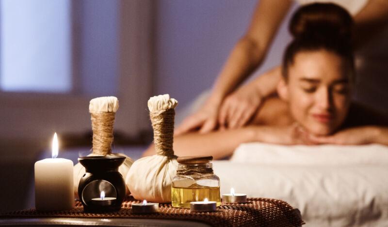 masaj yağı nasıl kullanılır