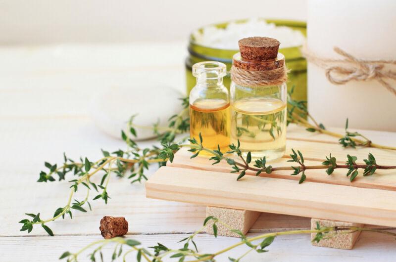 aromaterapi masaj yağı