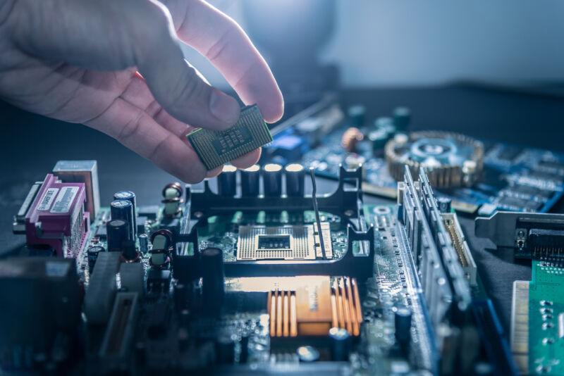 bilgisayar bileşenleri