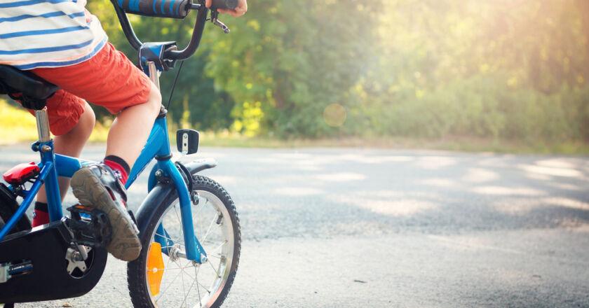 çocuk bisikleti nasıl seçilir