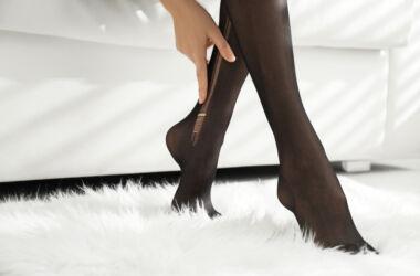 külotlu çorap kaçması nasıl önlenir