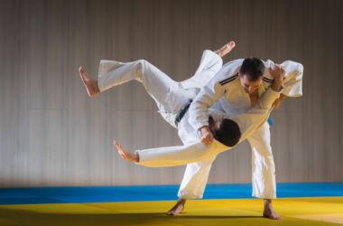 judo nedir